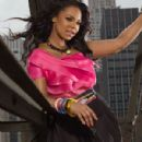 Ashanti Douglas Page Six Magazine Pictorial 3 August 2008