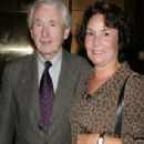 Frank McCourt & Wife Ellen - 214 x 340