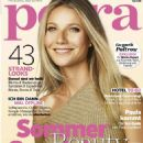 Gwyneth Paltrow –  Petra Magazine (July 2018) - 454 x 611