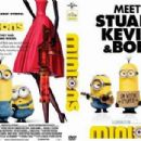 Minions  -  Product