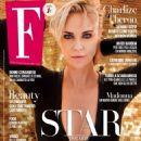 Charlize Theron – F Magazine (January 2020)
