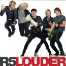 R5 (family band) Album - Louder