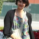 Shannyn Sossamon - Out In West Hollywood, 2009-11-19