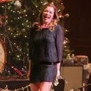 LeAnn Rimes: performed at LVH in Las Vegas