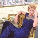 Candace Bushnell Page Six Magazine Pictorial 21 September 2008