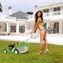 Joanna Garcia - FHM Spain Magazine Photoshoot - 454 x 303