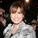 Mariska Hargitay - Opening Night Of Talk Radio