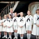 The Sound of Music 1959 Original Broadway Cast - 454 x 309