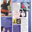 Snow White and the Seven Dwarfs - Yours Retro Magazine Pictorial [United Kingdom] (22 August 2019)