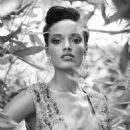 Selita Ebanks - 5x Unknown Photoshoot From 2006