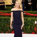 Naomi Watts At The 21st Annual Screen Actors Guild Awards - Arrivals (2015) - 415 x 600