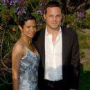 Justin Chambers and Keisha Chambers - 400 x 522