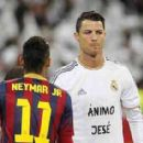 Nike to make Neymar their top star ahead of Cristiano Ronaldo