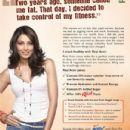Bipasha Basu Advertises for Real Active - 432 x 720