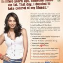 Bipasha Basu Advertises for Real Active