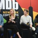 Sophie Turner – IMDb at 2018 New York Comic Con