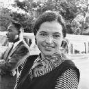 Rosa Parks - 220 x 313