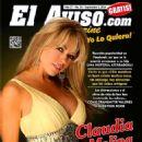 Claudia Molina - 454 x 588