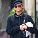 Diane Kruger ou in NYC - 454 x 681