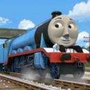 Thomas & Friends: The Adventure Begins - Keith Wickham