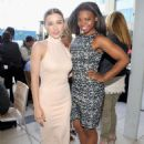 Olesya Rulin Wired Cafe At Comic Con In San Diego