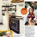 Dianna Agrpn for Ok Magazine