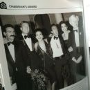 Bianca Jagger, Andy Warhol & others