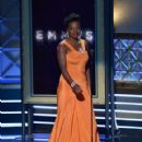 Viola Davis : 69th Annual Primetime Emmy Awards
