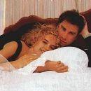 John Travolta and Kelly Preston - 319 x 253