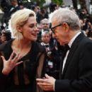 Kristen Stewart : 'Cafe Society' & Opening Gala -  Cannes Film Festival