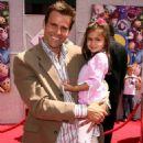 Cameron Mathison and Vanessa Arevalo