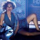 Esha Gupta - Elle Magazine Pictorial [India] (May 2014)