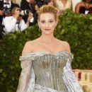 Lili Reinhart – 2018 MET Costume Institute Gala in NYC