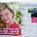Jeane Manson - Jours de France Magazine Pictorial [France] (June 2014)