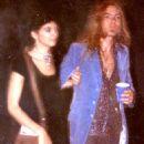 Gregg Allman and Jan Blair