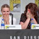 Kristen Bell – 'Veronica Mars' Panel at Comic Con San Diego 2019