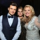 Orlando Bloom speaks on stage during the 11th Annual UNICEF Snowflake Ball Honoring Orlando Bloom, Mindy Grossman And Edward G. Lloyd at Cipriani, Wall Street on December 1, 2015 in New York City