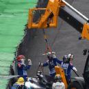 Brazil GP Qualifying 2017