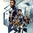 Black Panther (2018) - 454 x 655