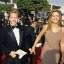 Julia Roberts and Kiefer Sutherland At The 62nd Annual Academy Awards - 454 x 717