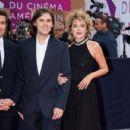 Valeria Golino – 45th Deauville US Film Festival in France - 454 x 432