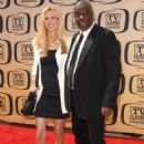 Jimmie Walker and Ann Coulter - 454 x 705