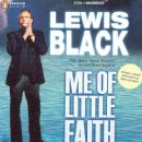 Lewis Black - Me Of Little Faith
