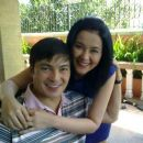 Gabby Concepcion and Lorna Tolentino