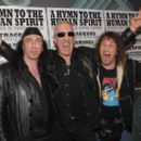 """""""Anvil! The Story of Anvil"""" - New York Premiere"""