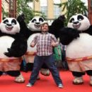 'Kung Fu Panda 3' Photocall - 454 x 297
