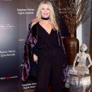Christie Brinkley – Stephan Weiss Apple Awards 2018 in New York - 454 x 680