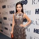 Camilla Belle – 'Very Ralph' Premiere in Beverly Hills