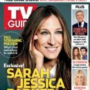 Sarah Jessica Parker - TV Guide Magazine Cover [United States] (3 October 2016)