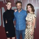 Alison Brie and Betty Gilpin – SAG-AFTRA Foundation Conversations: GLOW in NYC - 454 x 677
